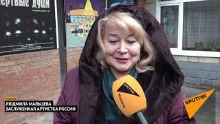 """Армяне на """"Молдфесте"""": князь Мышкин и все-все вечные герои"""