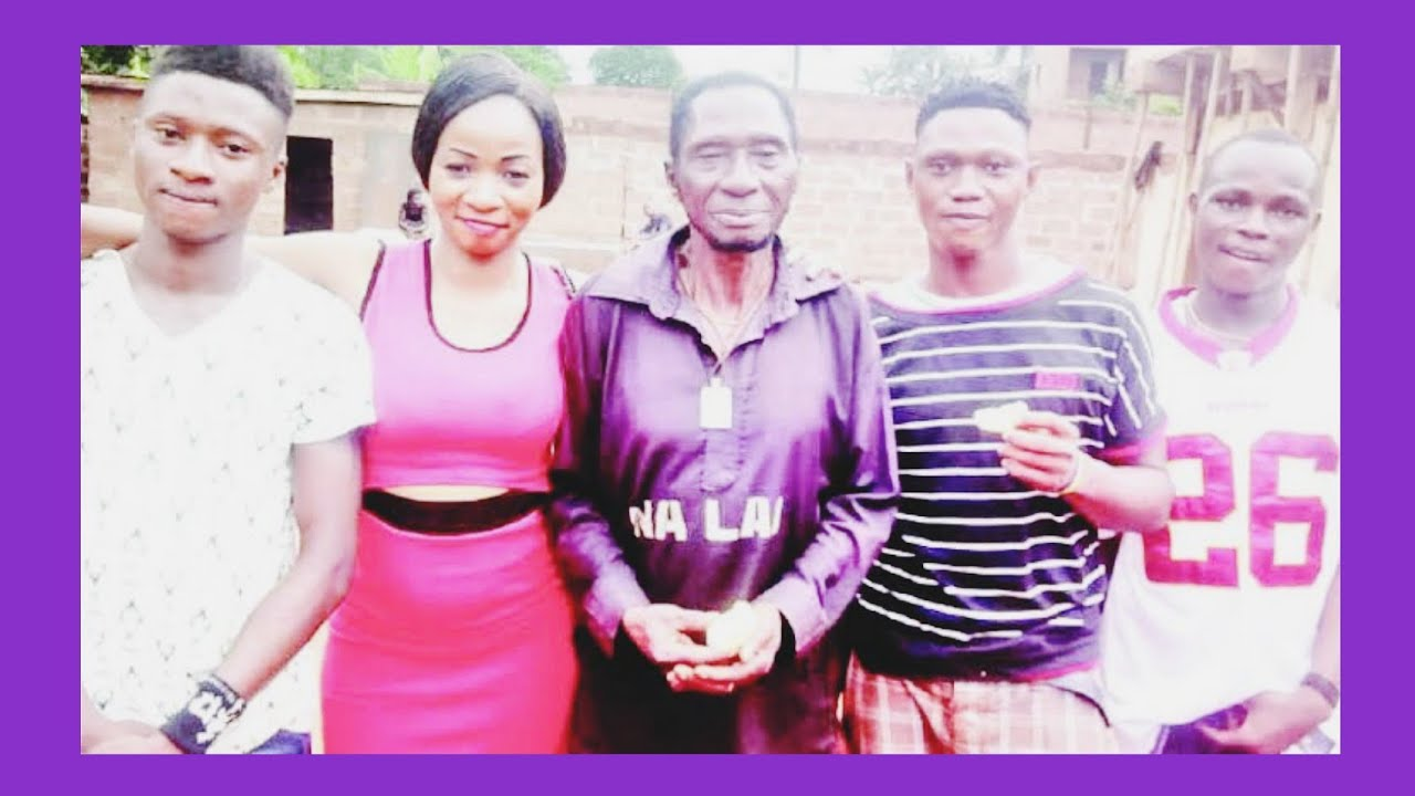 Download WHY I MARRIED 58 WIFES KING OF SATAN REVEALED