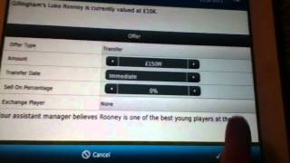 football manager handheld 2012 cheat