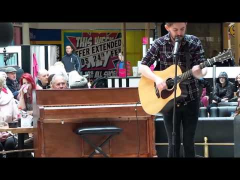 Luke Draper Music - Live in Boscombe