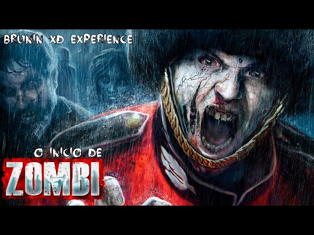 Zombi - O inicio(Brunin gameplay)