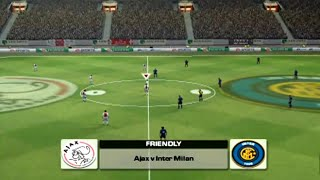 fIFA 2003 -- Gameplay (PS2)