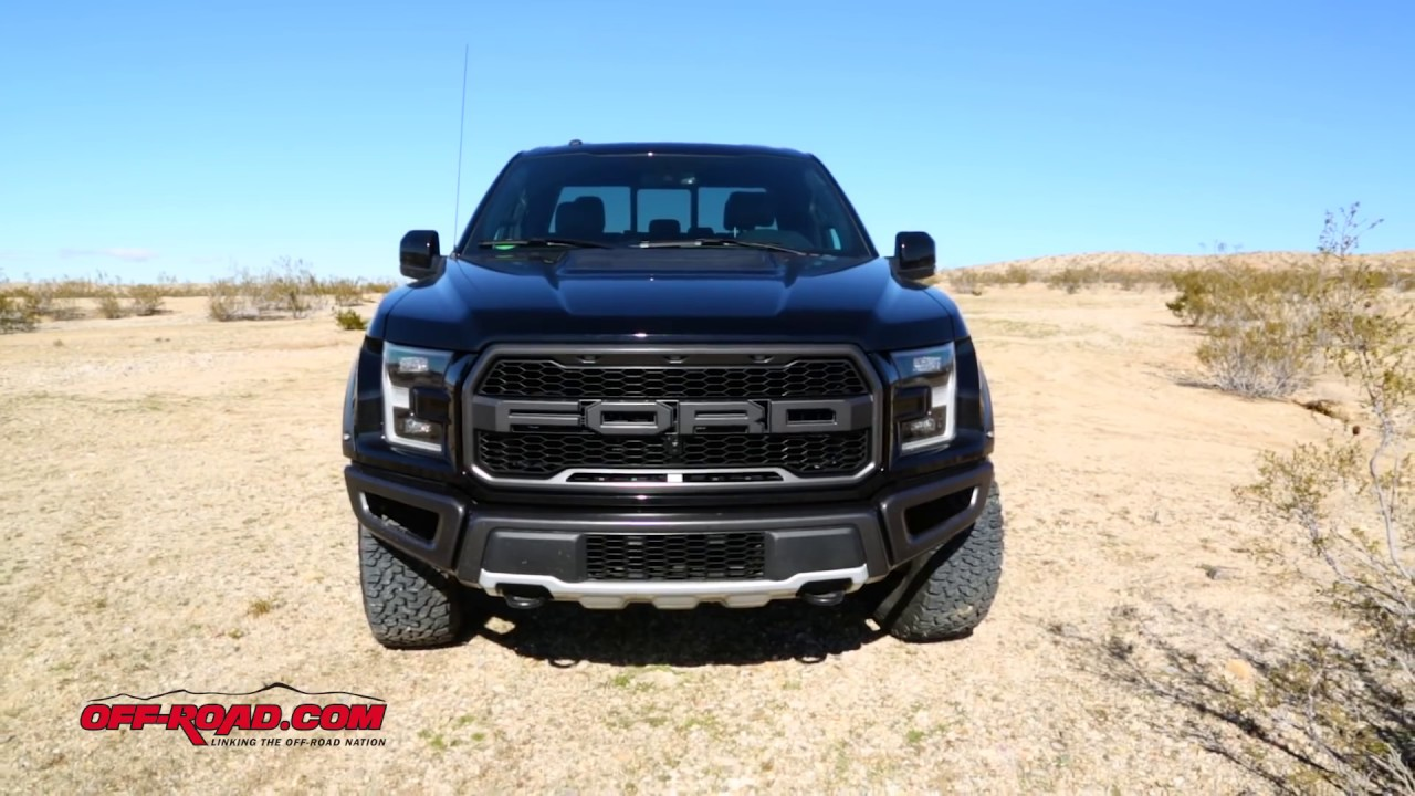 2017 ford f 150 raptor review youtube. Black Bedroom Furniture Sets. Home Design Ideas