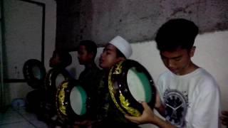 Walbadawi (Versi Laskar Cinta) - IKRIMA LATIHAN HADROH