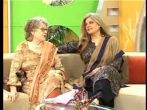 Kiran Aur George: Marina Khan (Part: 2)