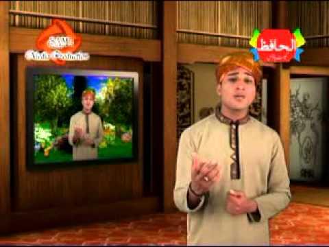 Rab e Alam Ne Tujh Ko Bulaya Wahan By Muhammad Waseem Ali Qadri.flv