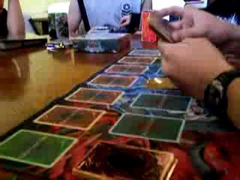 Yu-Gi-Oh! Duelist Genisis Box Tournament Finals Part 2