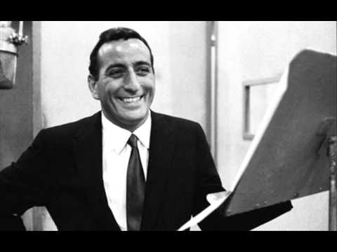 Rags To Riches  Tony Bennett