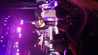 Andy Grammer - Forever LIVE Austin, TX.