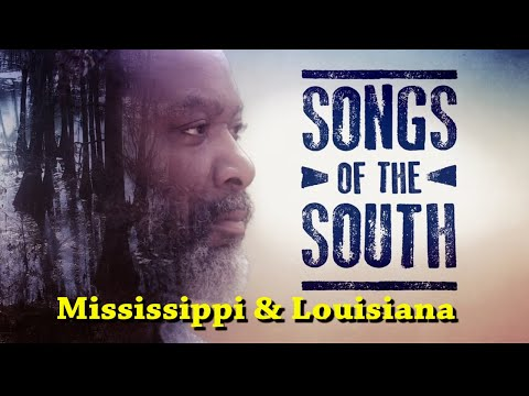 """Reginald D Hunter's """"Songs Of The South"""" 3/3 Mississippi & Louisiana (2015) HD [English Subs] BBC"""