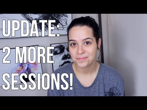 BPD / Borderline Therapy Update #2 and #3   Ellko