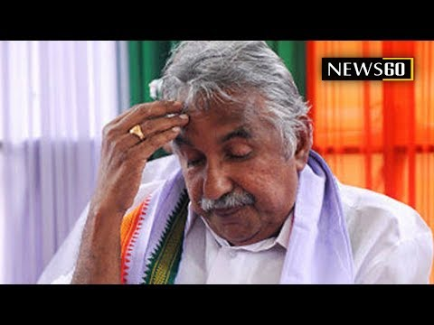 Biju, Saritha misused Chandy's office: solar probe report
