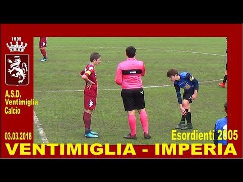 FK Highlights VENTIMIGLIA - IMPERIA (2005)