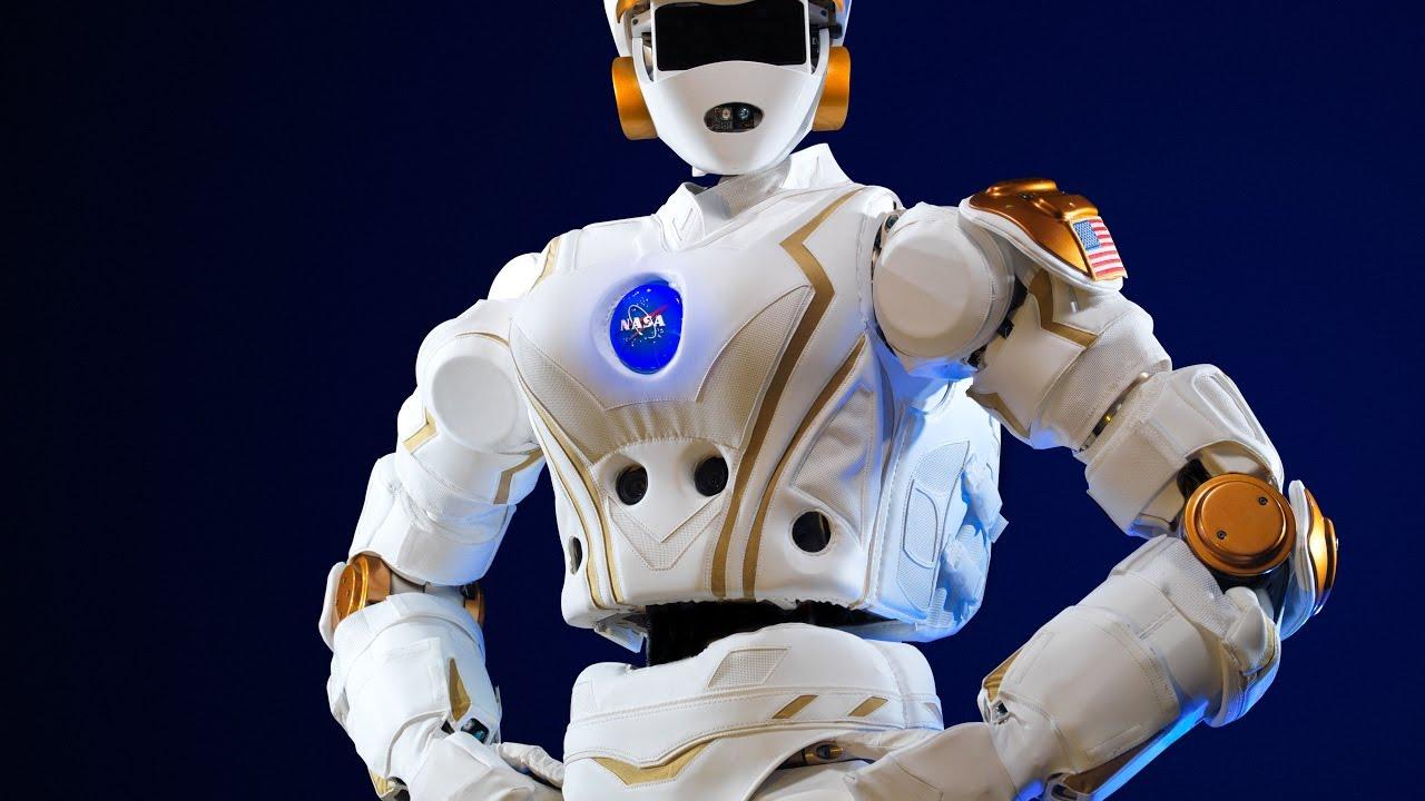 """Résultat de recherche d'images pour """"top robots makers, 2018, 2019"""""""