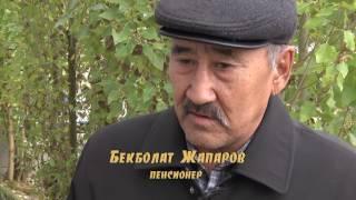 Лесничий, Шарбактинский район.(, 2016-10-18T04:19:33.000Z)