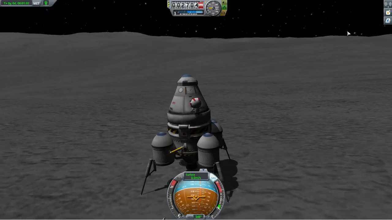 Kerbal Space Program - Beginner\'s guide to Calculating Delta V (No ...