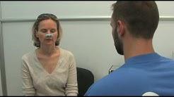 Spirometrie: Wie man einen Lungenfunktionstest macht