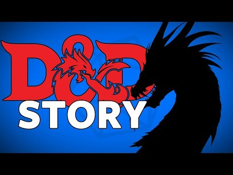animated-d&d-story-[the-green-man!]