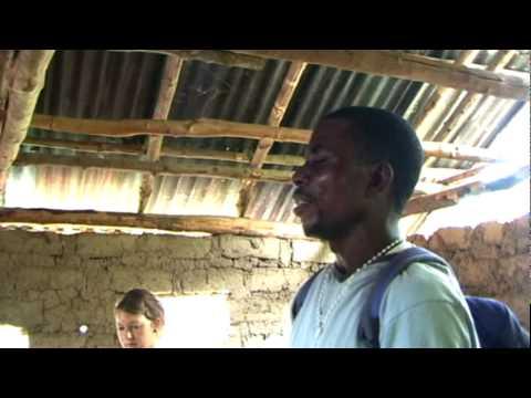 Driving YMCA Doctor for Sierra Leone