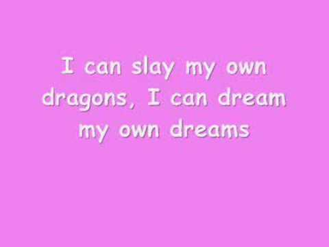 Cinderella-Cheetah Girls Lyrics