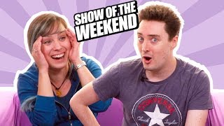 Show of the Weekend: Ellen vs Shadow of the Tomb Raider and the Assassin