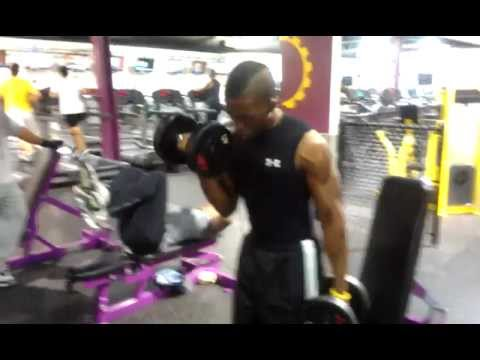 planet fitness workout routine  youtube