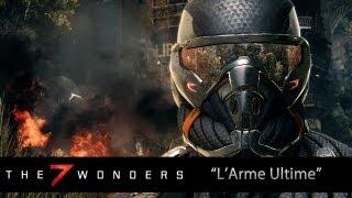"""Les 7 Merveilles de Crysis 3 - Episode 5 """"L"""
