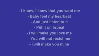 Kate Linn   Zaynah  feat  Chris Thrace Lyrics