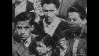 Copa Mundial de Fútbol Chile 1962 - Película Oficial (En Español)