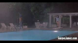 Summer Catch: The Pool Scene
