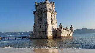 Путешествия по Португалии.