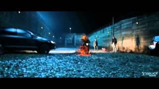 Призрачный гонщик 2  Русский трейлер №2 '2011'  HD