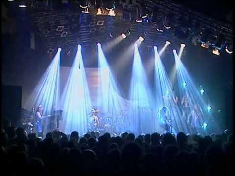 Arjen Anthony Lucassen Star One High Moon live Floor Jansen, Damian Wilson, Russell Allen, Dan Swano
