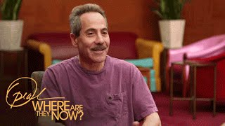 The Actor Who Played the Soup Nazi Discusses His Seinfeld Audition | Where Are They Now | OWN