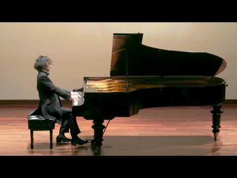 Masaya Tanaka plays Prokofiev Sonata No. 6 A major Op.82