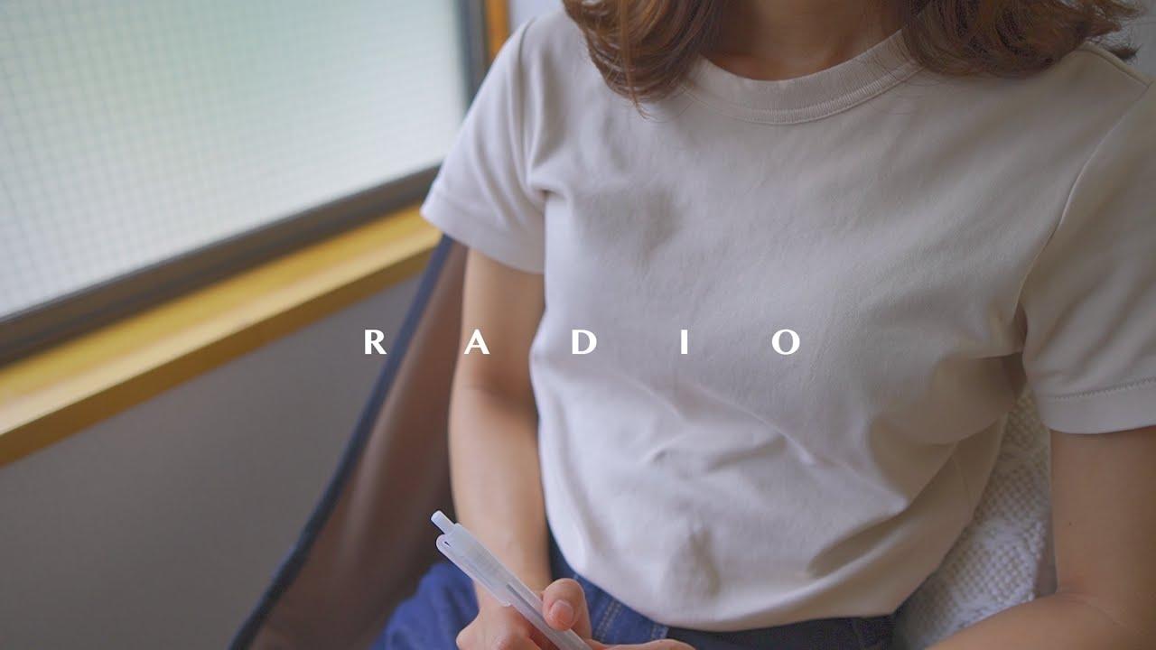 【ながら推奨】最近のことを話す1時間の雑談ラジオ