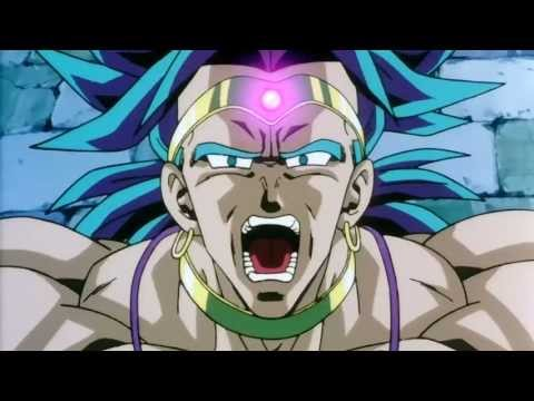 Goku Hd Wallpapers 1080p Broly Goes Legendary Super Saiyan Youtube