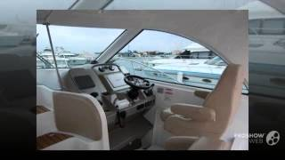 Cruisers yachts 390 sports coupe power boat, motor yacht year - 2008