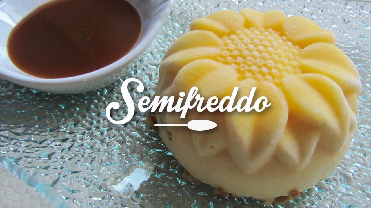 recette semifreddo dessert glac italien fa on myst re youtube. Black Bedroom Furniture Sets. Home Design Ideas