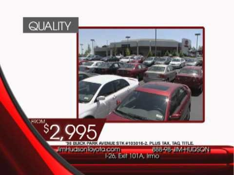Nice Columbia South Carolina Used Cars At Jim Hudson Toyota