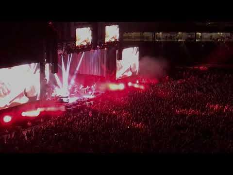 Tom Petty | Safeco Field Seattle | 8.19.2017