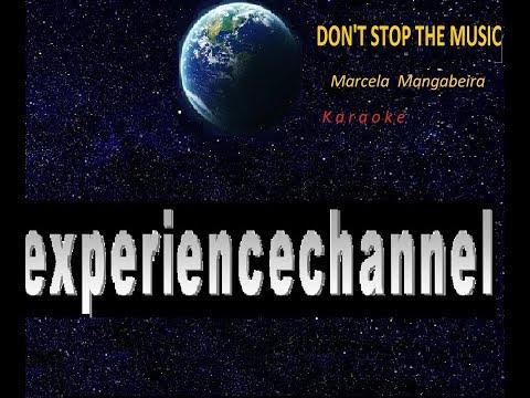 Marcela Mangabeira karaoke