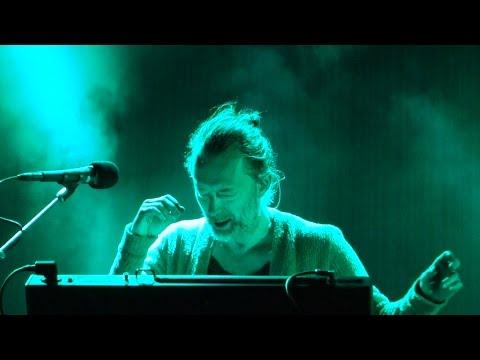 Radiohead - Feral – Live in Berkeley