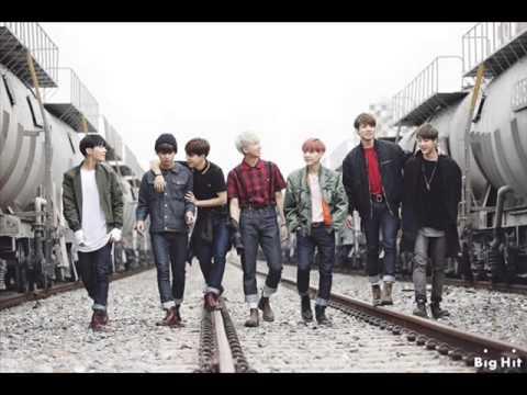 BTS - I NEED U (CHIPMUNK VERSION)