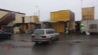 Стоянка для грузовых машин в Москве(, 2015-12-23T03:12:42.000Z)