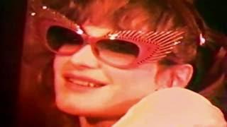 Bernie Adam - Movie Star (Video & Audio Remastered By STV)