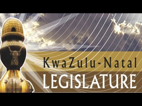 2020 Official Opening of the KwaZulu-Natal Legislature