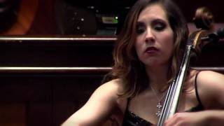 Recital de violonchelos -  23 may 2016  - Bloque 2