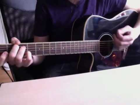 Hiding my heart - Adele (cover)