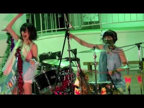 Kiiiiiii - Cerberus/ケルベロス (Live at Chateau Sports Club)